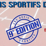 9° Défis Sportifs du CSSD
