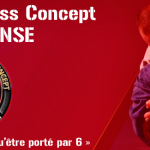 Stage Défense Corps à Corps
