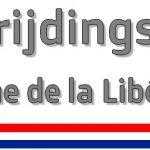 Bevrijdingsrace: Marche de la libération